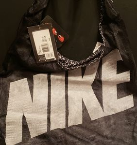 🆕️NIKE Graphic Reversable Tote Handbags